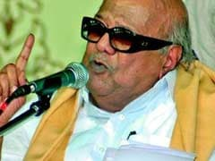 Election Commission Asks Karunanidhi To Stop Social Media Campaign