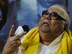 DMK Chief M Karunanidhi Is Doing Well, Says Son MK Stalin