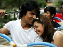 Kajal Aggarwal Describes Working With Randeep in Do Lafzon Ki Kahani