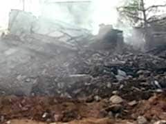 Dombivali Factory Owners Booked For Explosion That Killed 6 Near Mumbai