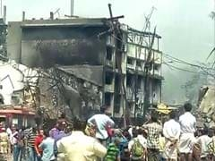 Number Of Deaths In Dombivli Factory Blast Near Mumbai Rises To 12