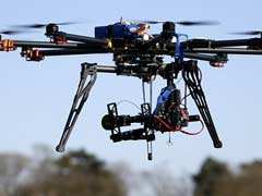 Para Gliders, Remote Controlled Drones Banned In Hyderabad For A Month