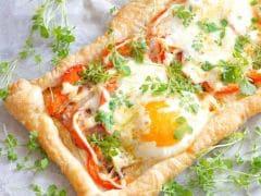 10 Best Egg Recipes
