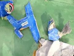 Egypt Sends Robot Submarine To Help Plane Crash Search
