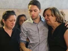 Families Of Egyptair Victims Struggle To Accept Loss