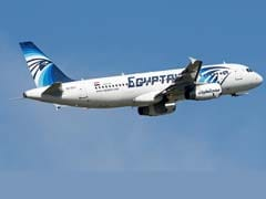 False Bomb Threat Forces EgyptAir Flight To Make Emergency Landing In Uzbekistan: Sources