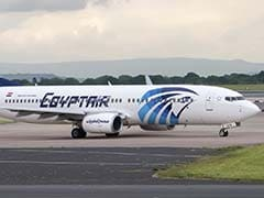 Remains From EgyptAir Wreckage Suggest Blast Downed Airliner: Reports