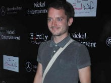 Elijah Wood Says Comments on Child Sex Abuse Taken Out of Context