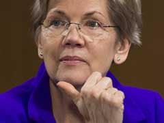 Senator Elizabeth Warren To Seek Re-Election, Vows To Fight Donald Trump