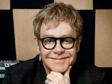 Elton John Hints at Retirement, Says 'Want to See My Boys Grow'