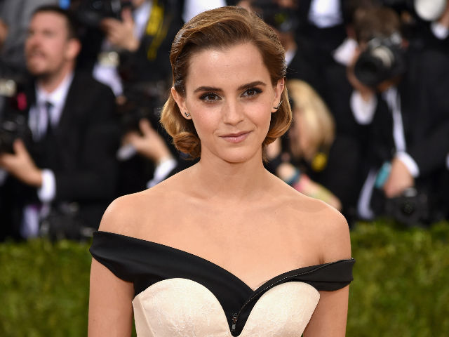 Emma Watson's Met Gala Dress Made From Recycled Plastic Bottles - NDTV ... Emma Watson