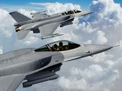 Pakistan Has 1 Month To Seal US F-16 Purchase Deal: Obama Administration