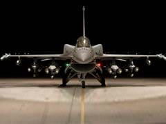 US, Indian Governments Talking On Making F-16 In India: Lockheed