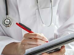 Government Hospital Doctors In Delhi To Go On Strike Over Salaries, Allowances