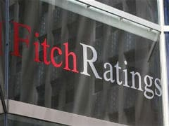 Reforms To Push India's Growth To 8% By FY19: Fitch