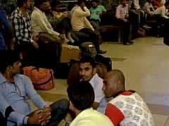 27 Flights, PM's Aircraft Diverted As Freak Storm Lashes Delhi