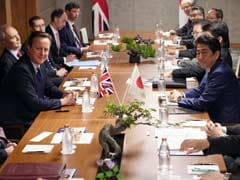 World Leaders Gather In Japan Ahead Of G7