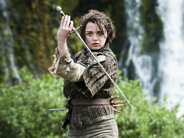 Image result for arya stark