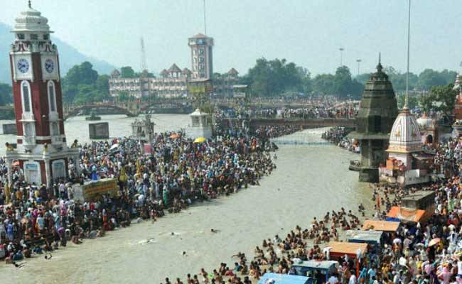 River Ganga Named India's First Living Entity, Court Names Parents Too