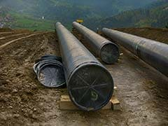 Turkmenistan Seeks Saudi, Japanese Funding For TAPI Pipeline