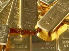 India's April Gold Imports Down 67.3%: Report