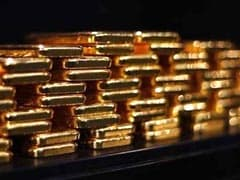 Gold Bars Worth Over Rs 21 Lakh Seized At Kolkata Airport