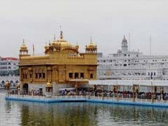Free Internet Access For Visiting Devotees At Golden Temple