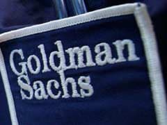 Goldman Sachs Quarterly Profit Jumps 78%