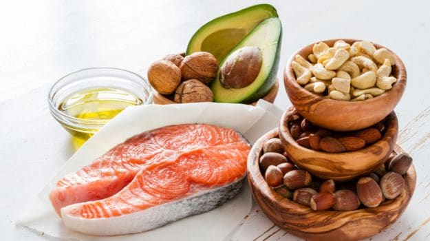 6 Super Fats That Can Actually Help You Burn Body Fat