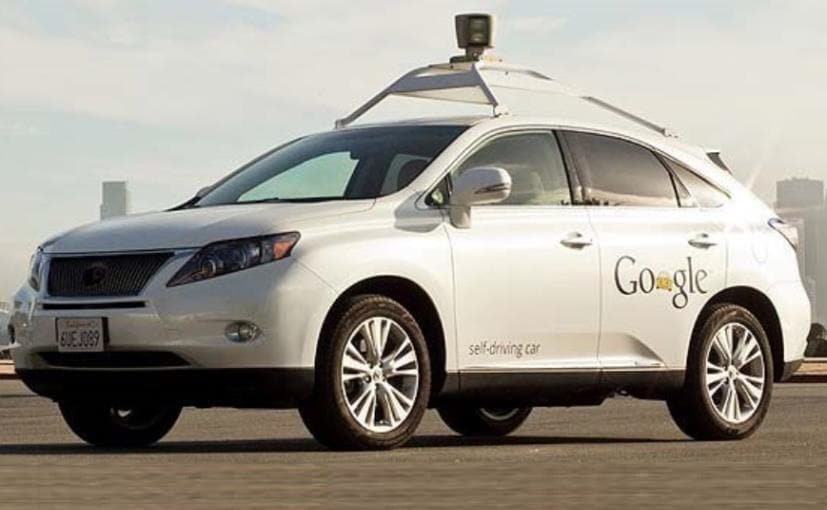 Google, Apple Seek Huge Spaces in Silicon Valley to Develop Driverless Cars