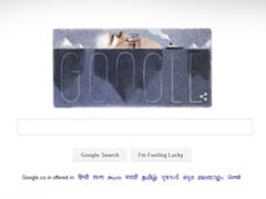 Sigmund Freud's 160th Birthday Is Celebrated by A Google Doodle