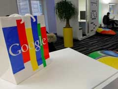 French Investigators Raid Google's Paris Headquarters Over Tax Case