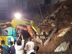 7 Killed As Under-Construction Wall Collapses In Andhra Pradesh's Guntur