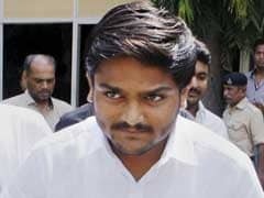 Gun Used In Celebratory Firing Belongs To Hardik Patel's Father, Say Cops
