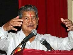 Supreme Court Order Reasserts Supremacy Of Legislative Assembly: Harish Rawat