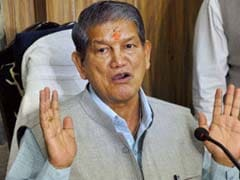 Where Is My Budget? Uttarakhand Chief Minister Harish Rawat Asks PM Modi