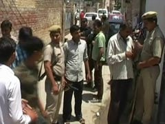 Father, Brother Killed, Army Officer Accuses Punjab Police Of Indifference