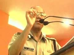 'People Have The Licence To Kill If...' Haryana Police Chief's Shocker