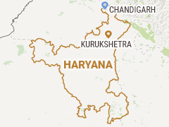 Tension In Haryana Village After Dalit Groom Stopped From Riding