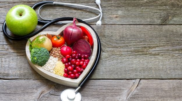Balanced Combination of Diet, Exercise May Prevent Heart Problems