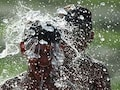 Heat Wave Like Conditions In Several States, Maharashtra's Bhira Records 46.5 Degrees