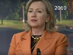Video Showing Hillary Clinton 'Lying For 13 Minutes Straight' Goes Viral
