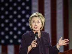 Jayalalithaa Greets Hillary Clinton For Becoming First Woman President Nominee