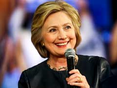 Clinton Makes History By Becoming The Nominee