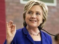 Pakistan Leaders Knew Osama's Location But US Has No Proof: Hillary Clinton