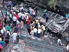 Over 22 Killed in 2 Road Accidents In Himachal Pradesh
