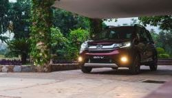 Honda BR-V to Get Petrol and Diesel Engine Options; Will Also Receive CVT