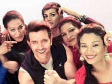 Hrithik Roshan Collaborates With Transgender Band, Says It Was 'Amazing'