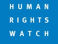 Saudi's Iran Spy Trial Makes 'Mockery' Of Justice: Human Rights Watch
