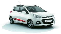 Hyundai Launches Special Edition of the Grand i10 at Rs. 5.68 Lakh
